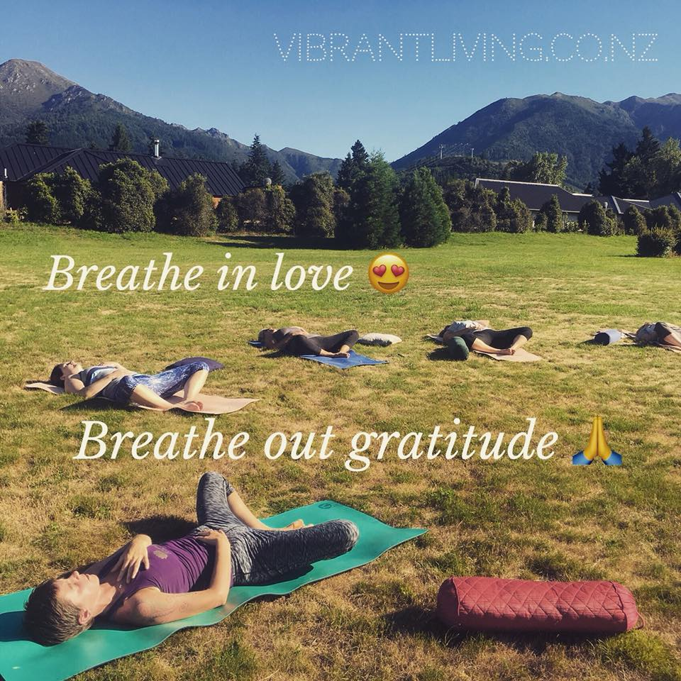 Soulful Women's Wellness Retreat in Hanmer Springs